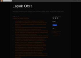 lapakobral.blogspot.com