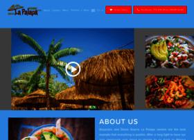 lapalapamariscos.com
