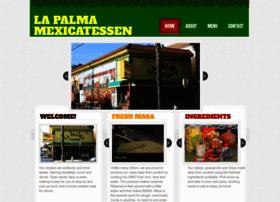 lapalmafoods.com