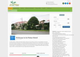 lapalmehotel.net