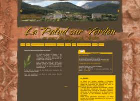 lapaludsurverdon.com