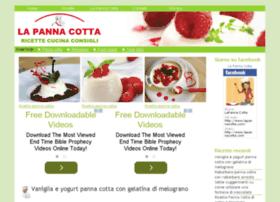 lapannacotta.com
