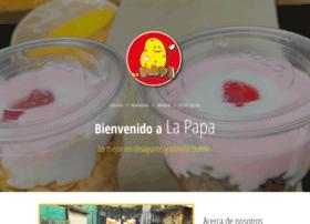 lapapa.com.mx
