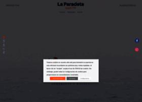 laparadeta.com