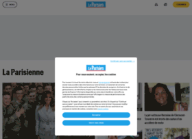 laparisienne.com
