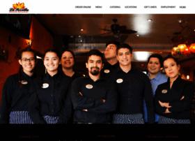 laparrilla.com