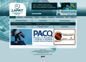 lapatcuiaba.com.br
