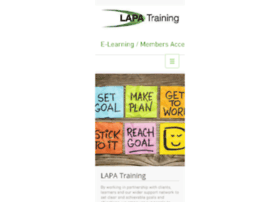 lapatraining.co.uk