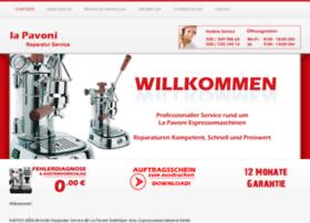lapavoni-reparatur-essen.de