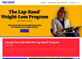 lapband.com