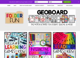 lapbooklessons.com