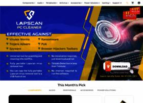 lapcareindia.com