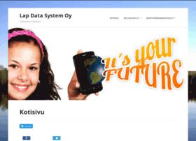 lapdatasystem.com