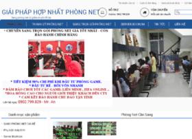 lapdatphongnet.bizwebvietnam.com