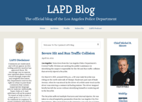 lapdblog.typepad.com