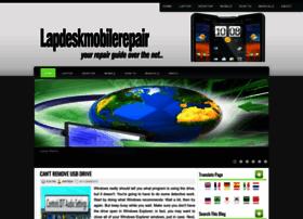 lapdeskmobilerepair.blogspot.com