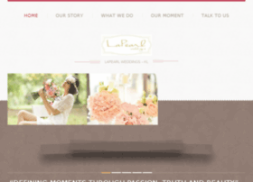 lapearlweddings.com