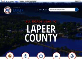 lapeercountyweb.org