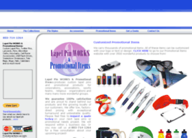 lapelpinworks.com
