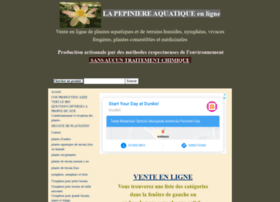 lapepiniereaquatique.net