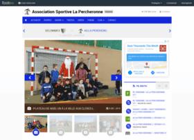 lapercheronne.footeo.com
