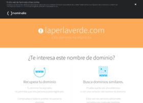 laperlaverde.com