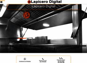 lapicerodigital.com