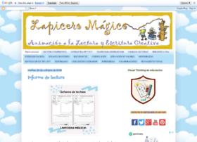 lapiceromagico.blogspot.com