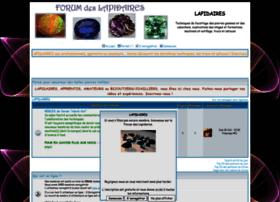 lapidaires.forum-actif.net