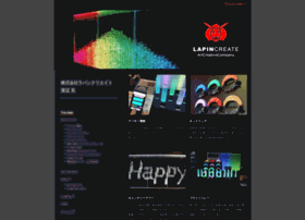 lapincreate.co.jp