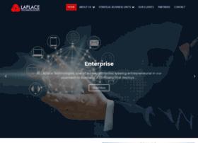 laplacetechnologies.com
