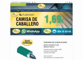 laplanchadora.com