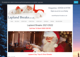 lapland-breaks.co.uk
