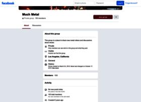 laplandmetal.com