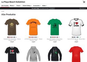 laplayashirts.spreadshirt.de