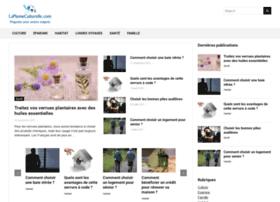 laplumeculturelle.com