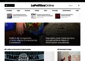 lapoliticaonline.com.mx