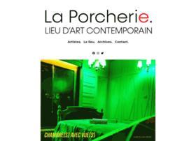 laporcherie.com
