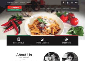 laporchetta.com