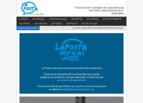 lapostanoticias.com.uy