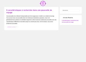lapoussettebabyzen.fr
