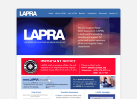 lapra.org