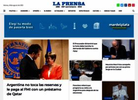 laprensa.com.ar