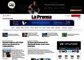 laprensa.com.pa