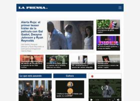 laprensa.com.pe