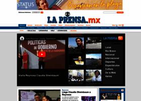 laprensa.mx