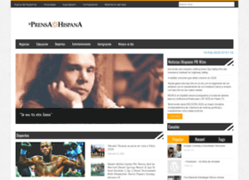 laprensahispananewspaper.com