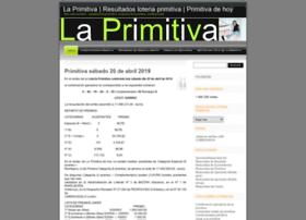 laprimitiva.wordpress.com