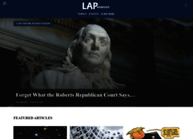 laprogressive.com