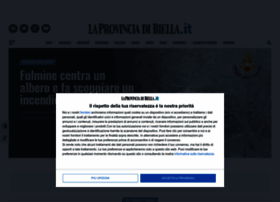 laprovinciadibiella.it